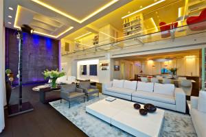 Sky Penthouse Apartment Tel Aviv