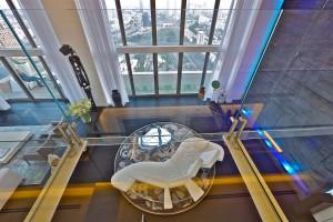 Modern Loft Penthouse