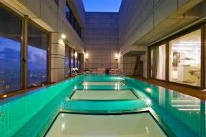 Penthouse Apartment Private Swimming Pool