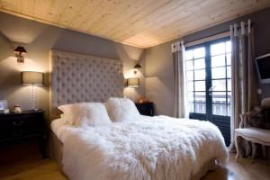 Natural Wood Ceilings