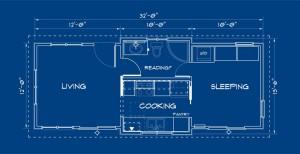 Tiny-Prefab-Home-Floor-Plan