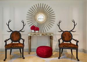 Chic Contemporary Interior Decor