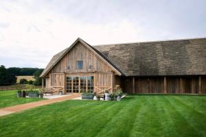Barwell Barn
