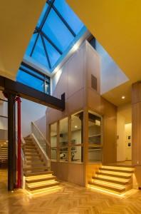 Soho Penthouse Loft New York City