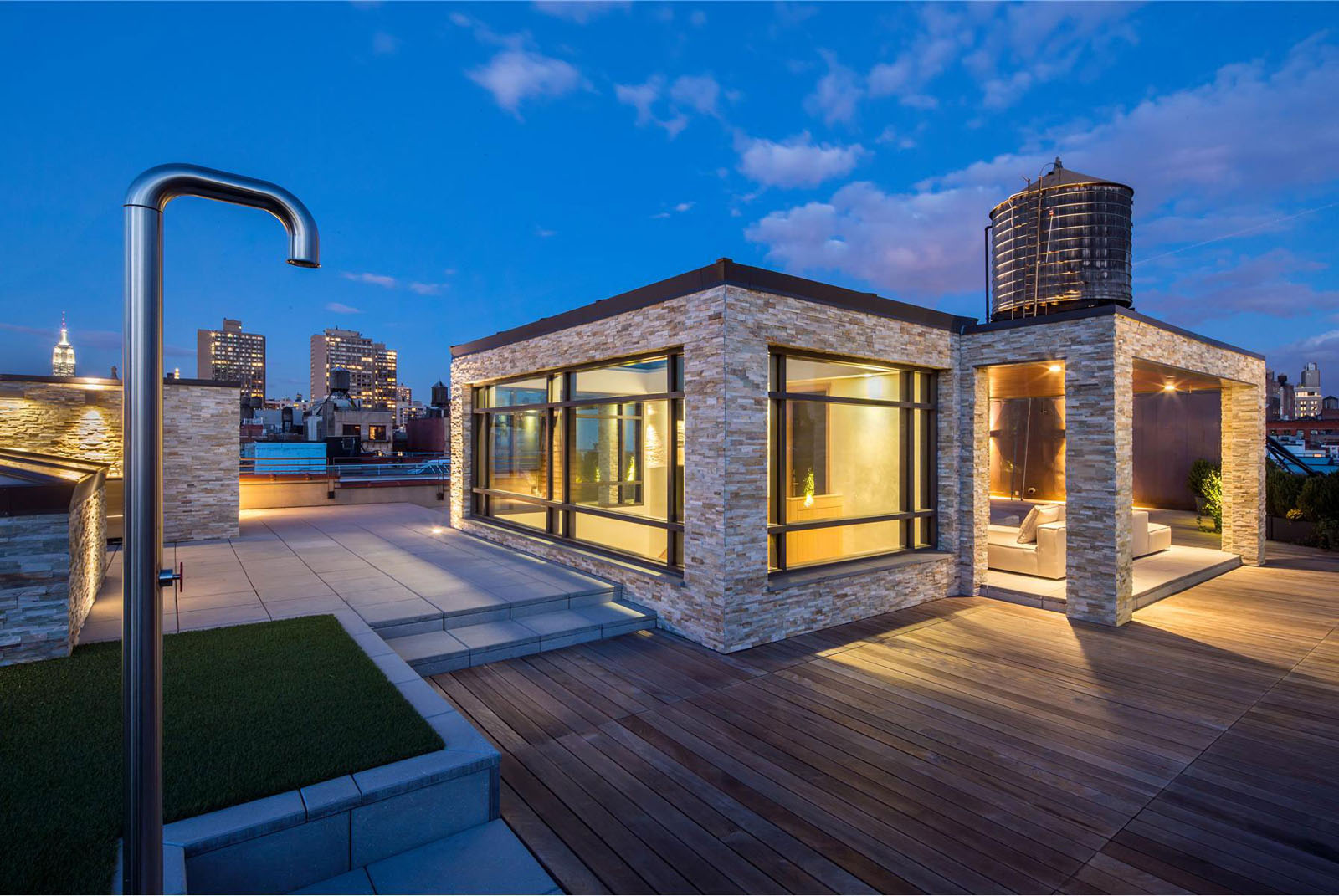 Two Bedroom Houses For Rent Exclusive Lower Manhattan Penthouse Loft In Soho