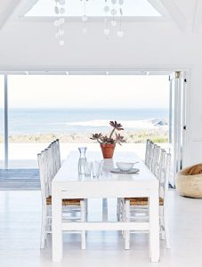 Ocean View Dining Room