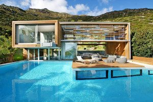 Luxury Spa House