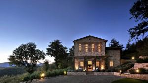 Spinaltermine Castello di Reschio