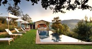 Spinaltermine Villa Umbria