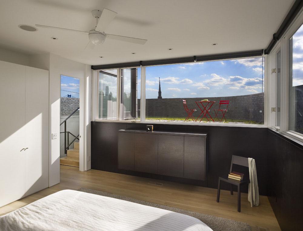 Split Level House In Philadelphia Idesignarch Interior Design Architecture Amp Interior