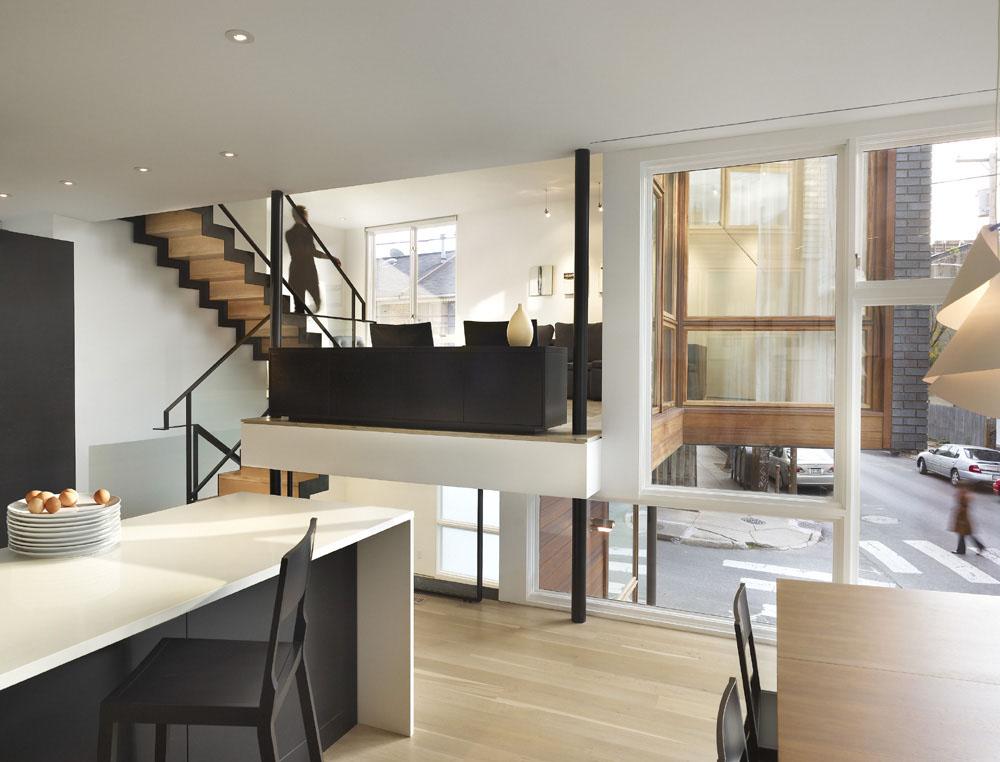 split level house in philadelphia idesignarch interior design architecture interior