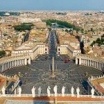 Inside Vatican City and The Renaissance Architecture of the Holy See