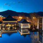 The St. Regis Lhasa, Tibet: Luxury Hotel At 12,000 Feet