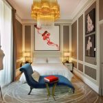 Timeless Elegance Of The Couture Suite – The St. Regis Rome