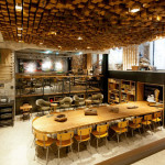 The Bank – A Starbucks Coffee Theatre In Amsterdam