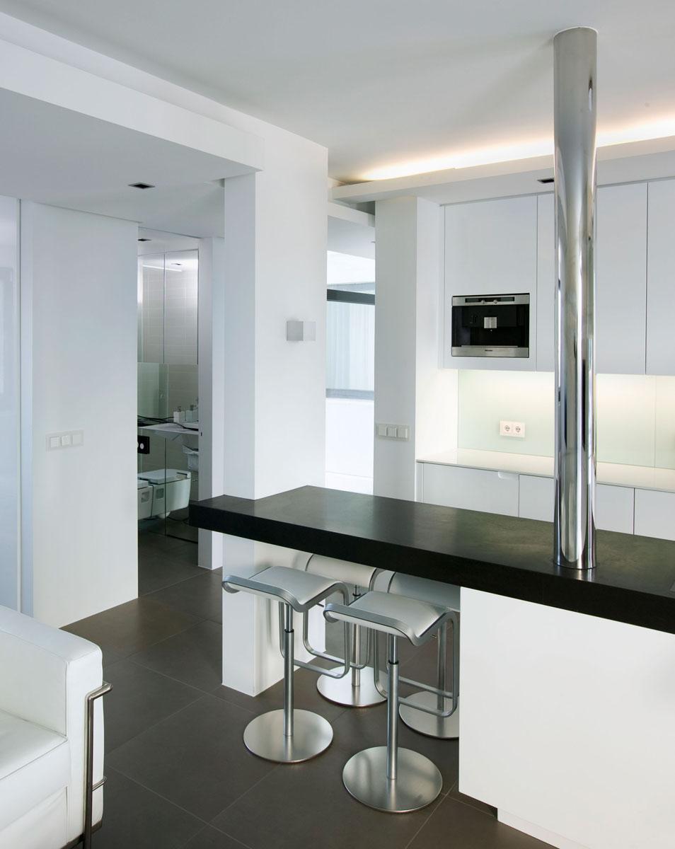 560 Square Foot Studio Apartment In Iceland Idesignarch
