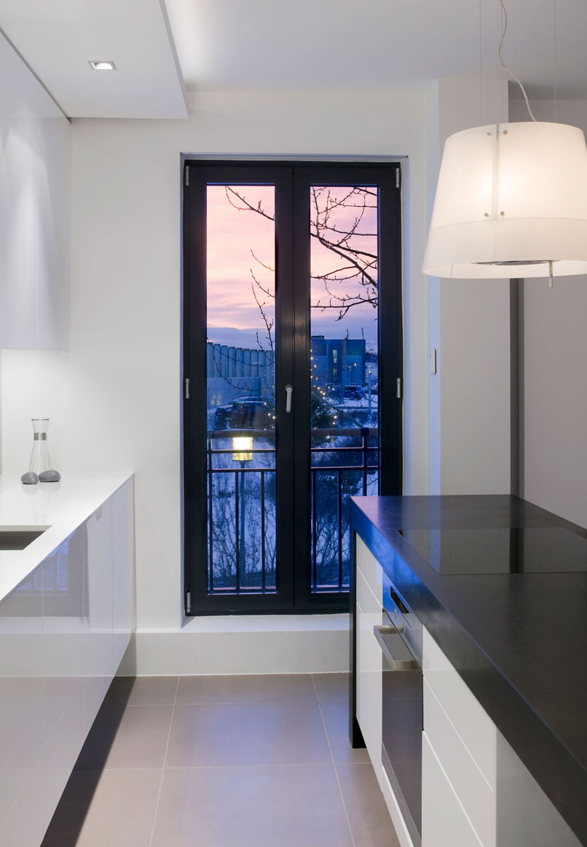 Reykjavik Studio Apartment