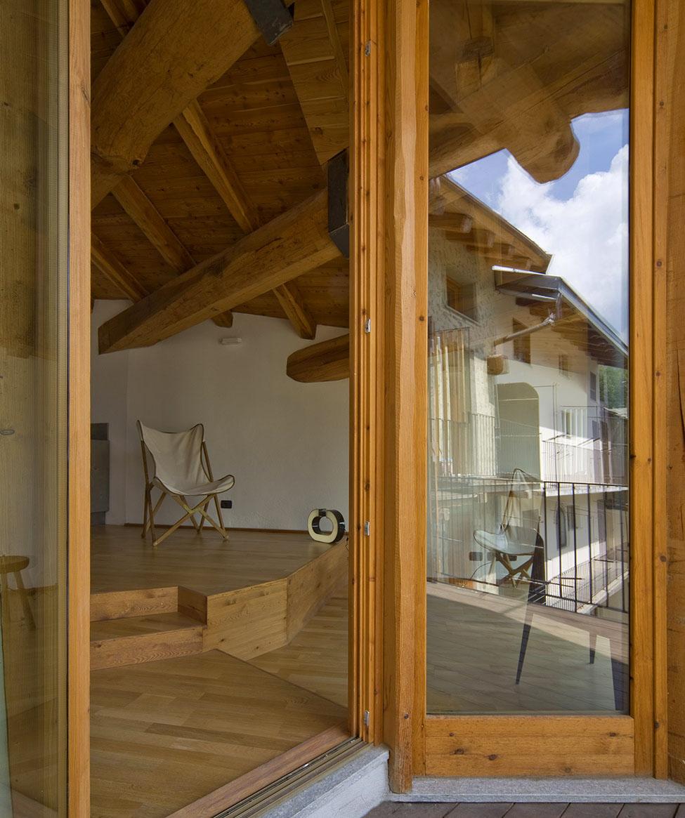 Modern Apartment in Pragelato