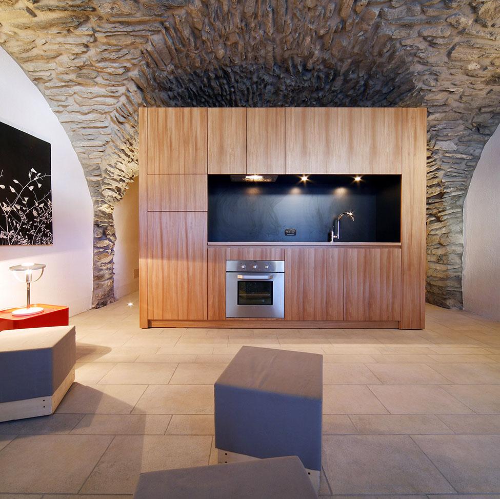 Studioata Modern Apartment Interior Design