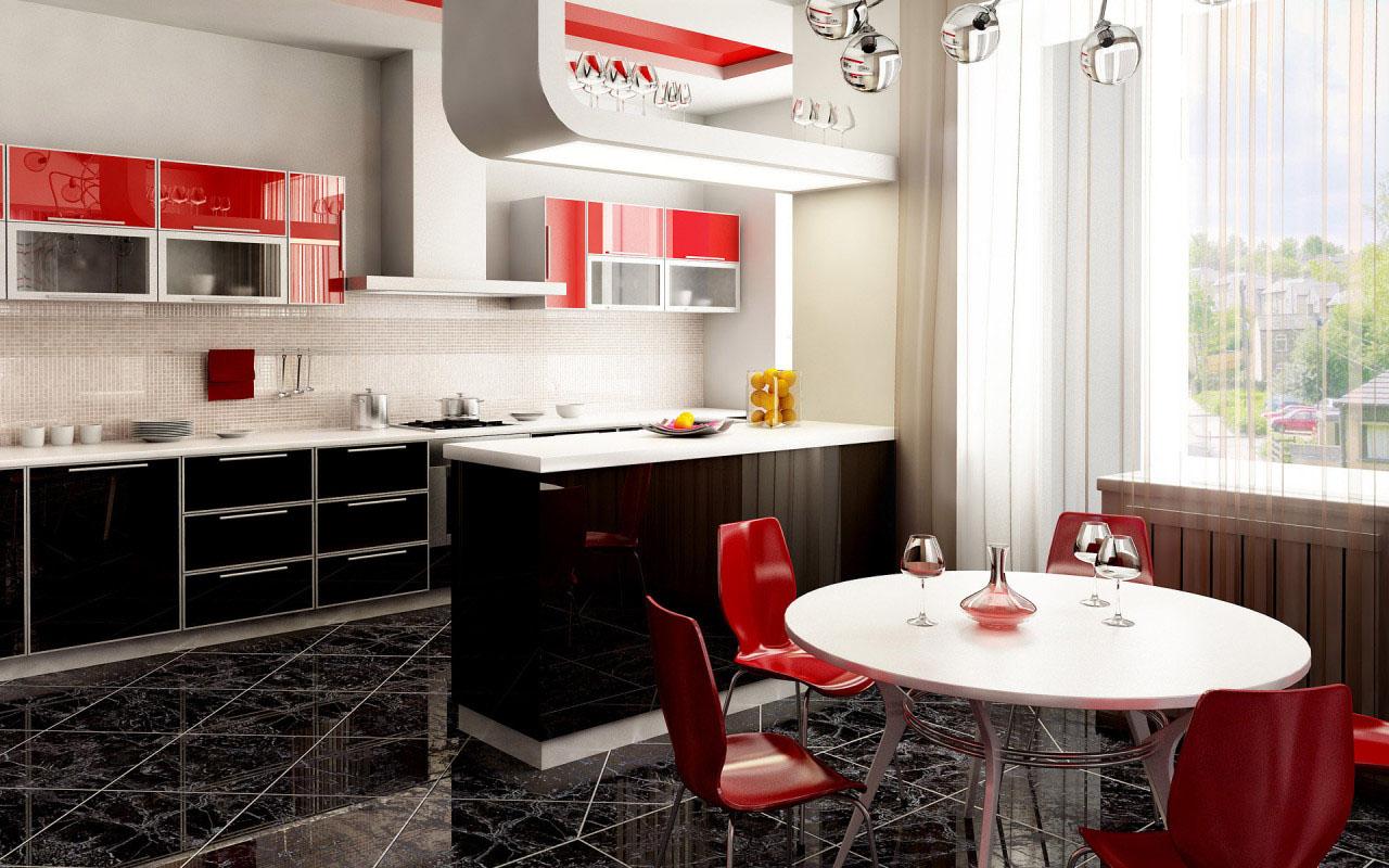 Modern Kitchen Design Ideas Idesignarch Interior