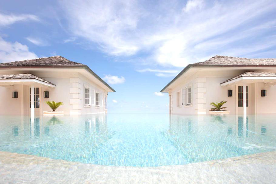 Sunrise House Luxury Villa In Mustique Idesignarch