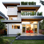 Sustainable Home Design In Vancouver