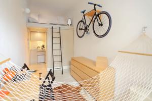 Micro Apartment Design