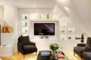 Elegant Small Apartment