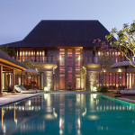 The Bulgari Villa – A Balinese Cliff-Top Paradise