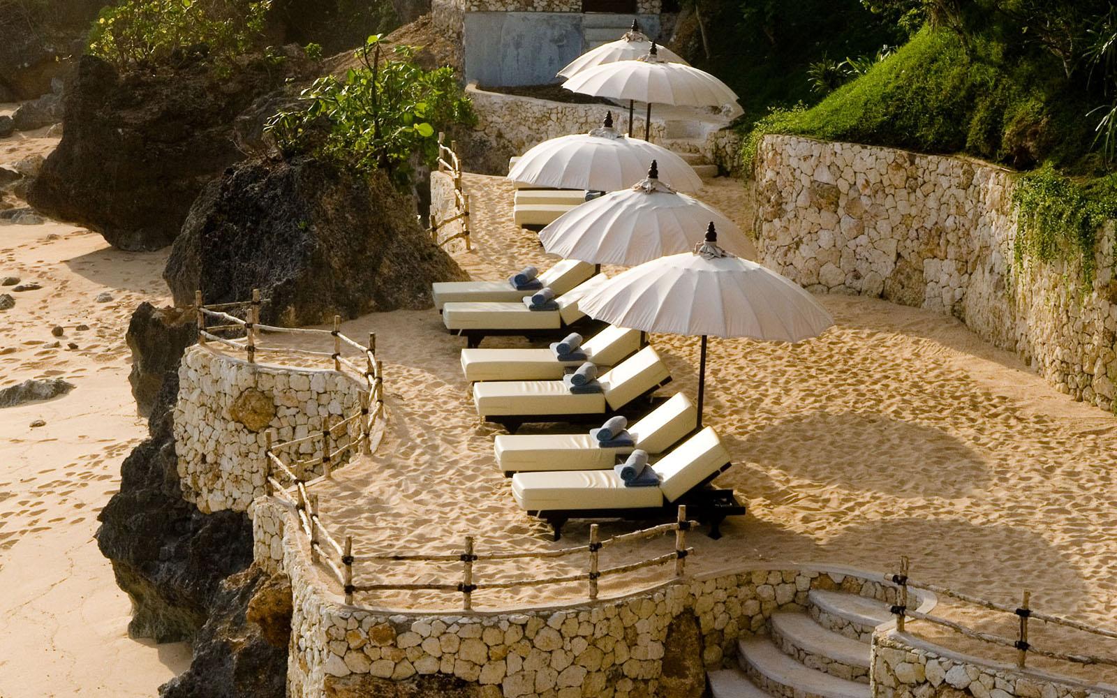 The Bulgari Villa Bali 11
