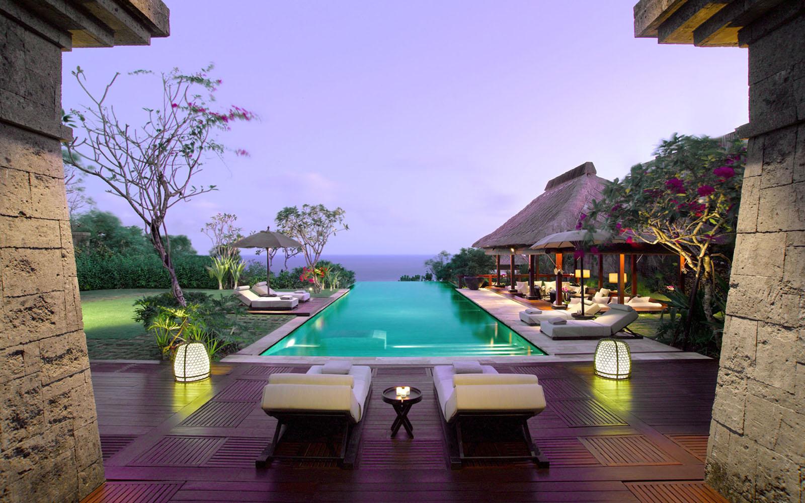 Bulgari Resort Villa Bali