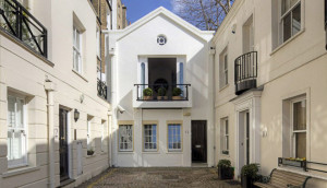 Charming English Villa in London
