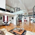 Unique Penthouse Loft At The Lanesborough