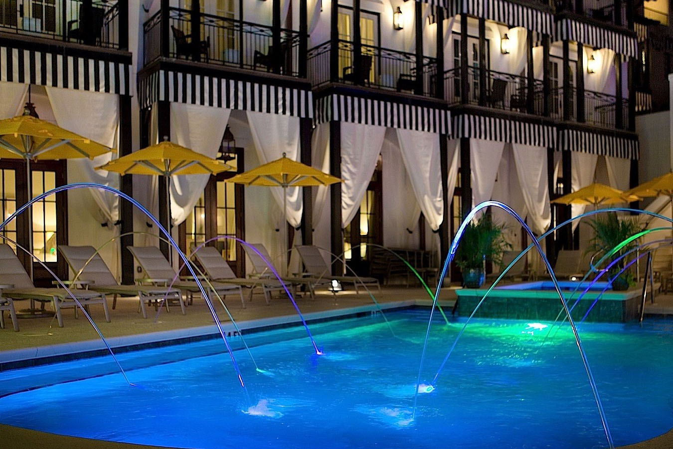 The Pearl Hotel Rosemary Beach Florida 17