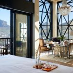 Timeless Glamour at The Magical Silo Hotel in Cape Town