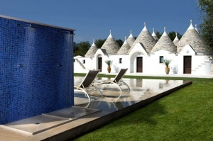 Trulli Houses Architecture
