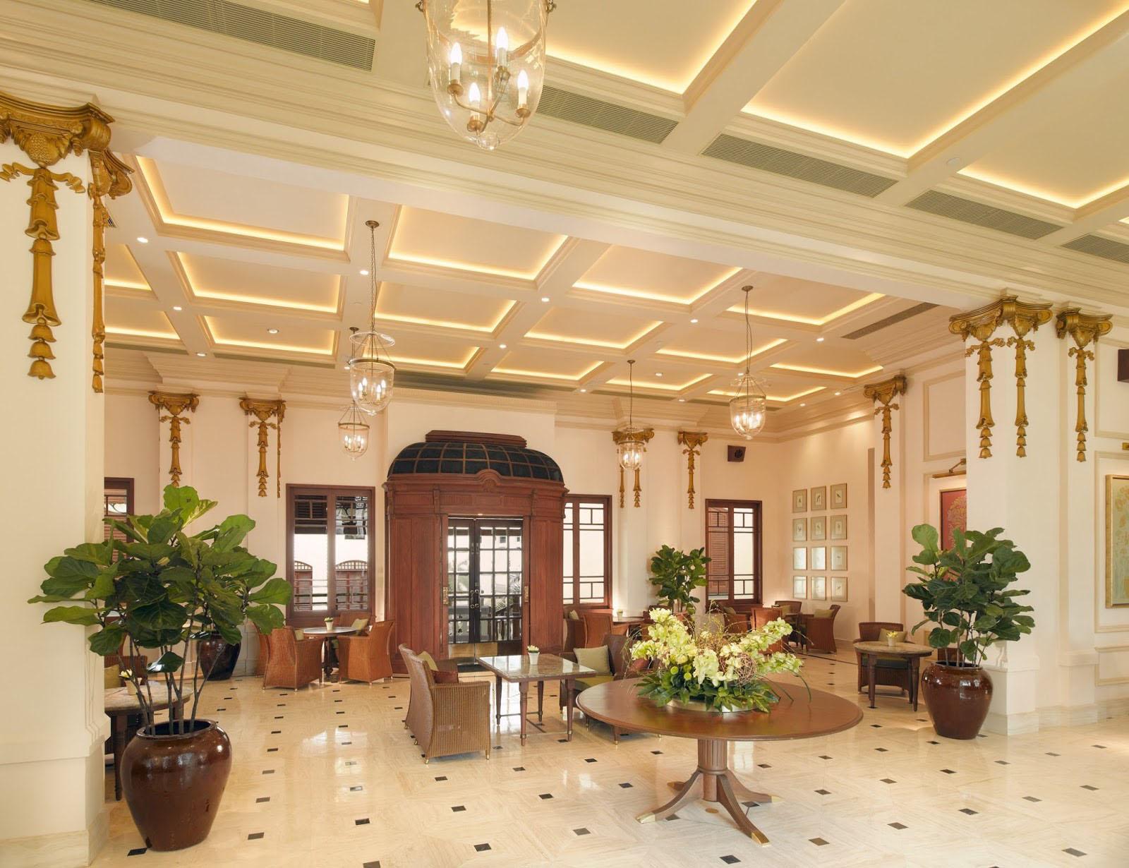 The Verandah Restaurant At The Repulse Bay Hong Kong   iDesignArch   Interior Design ...