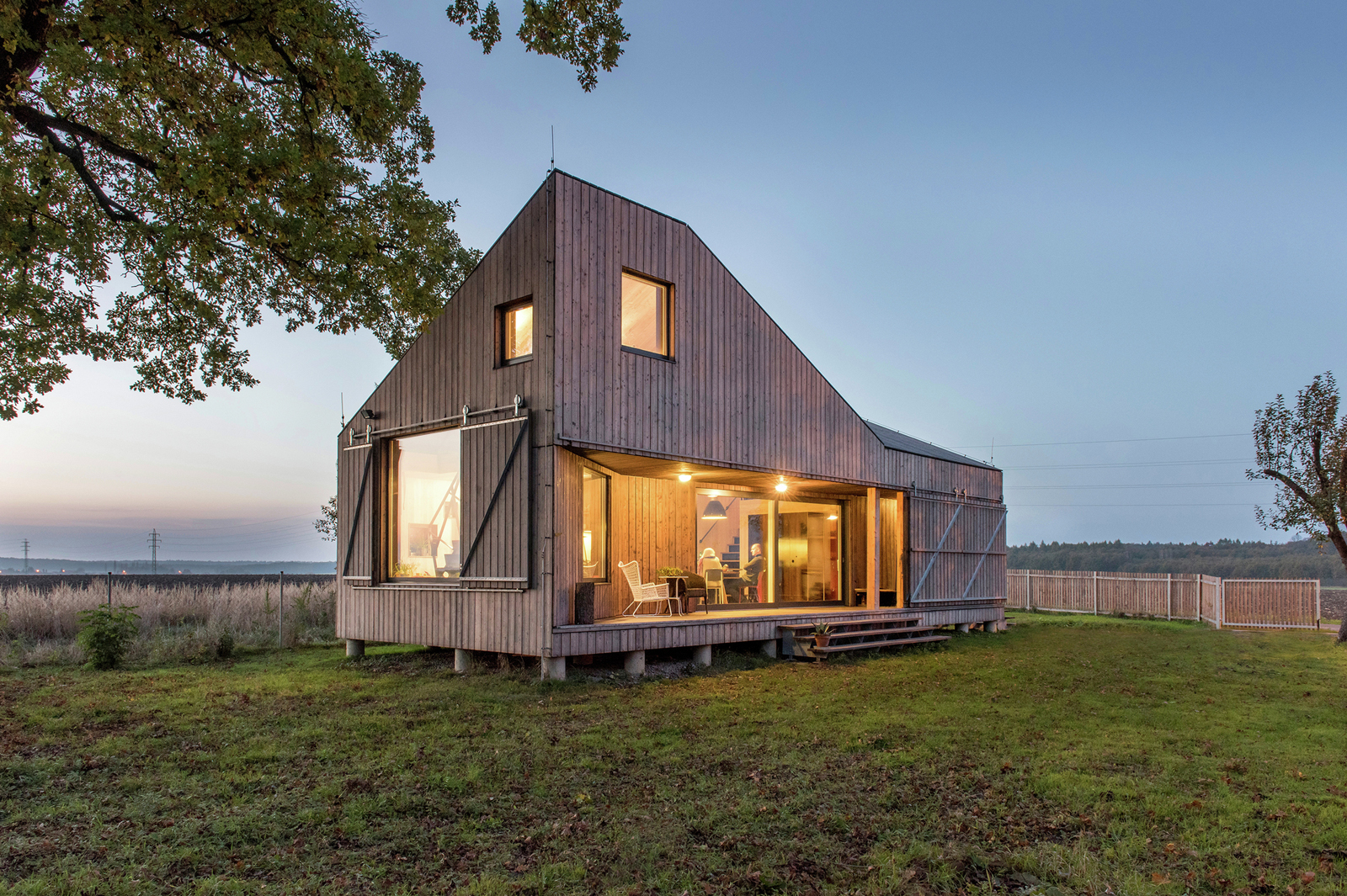 Related posts restored historical stone building transformed into modern country house