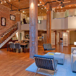 Timeless Open Warehouse Loft
