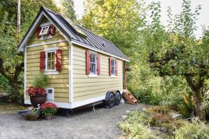 Tumbleweed House