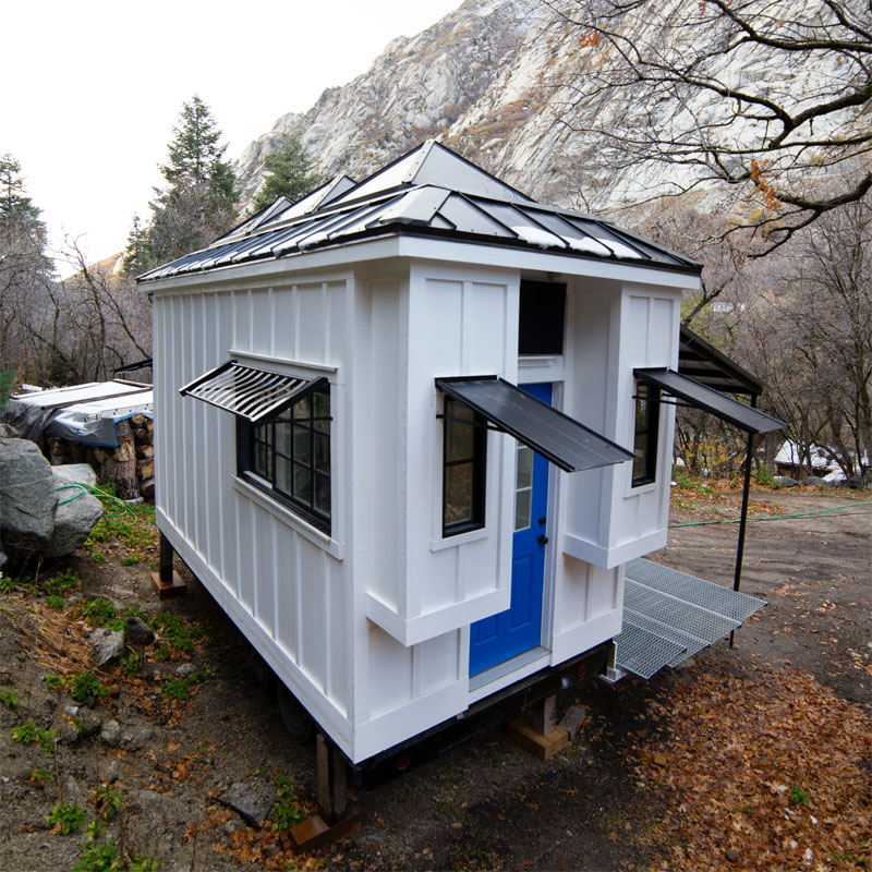 Cozy Tiny Dream House