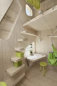 Tiny Prefab Home