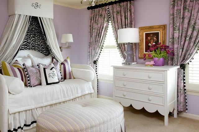 Interior Decorating Ideas From Tobi Fairley | iDesignArch ...