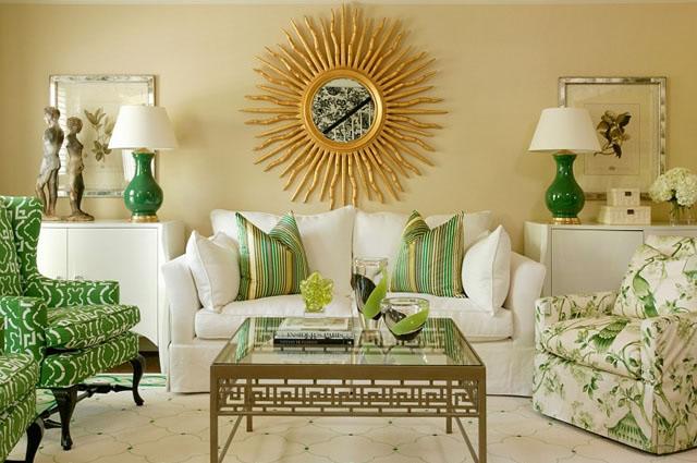 Interior Decorating Ideas From Tobi Fairley | iDesignArch | Interior ...