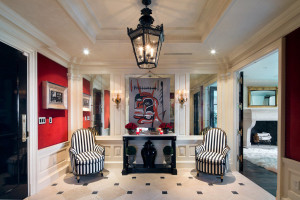 Tommy Hilfiger Interior Decor New York