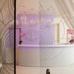 Tracie Martyn Salon Interior Design