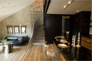 Triplex-Apartment-Prague