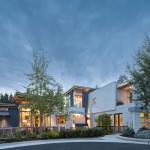 Turnagain Beach House in Alaska By KPB Architects