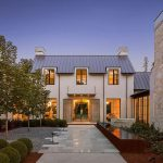 Spectacular Silicon Valley Mansion Inspired by Scandinavian Architecture