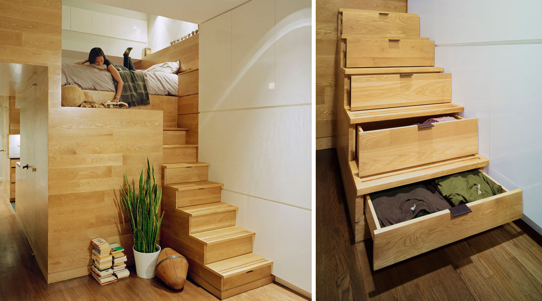 Genial Under The Stairs Drawers